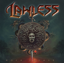 ROCK SAVAGE/LAWLESS
