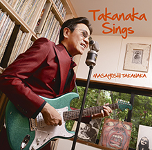 Takanaka Sings/MASAYOSHI TAKANAKA