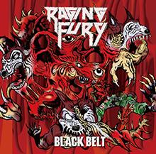 BLACK BELT/RAGING FURY