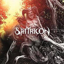 SATYRICON/SATYRICON