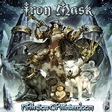 FIFTH SON OF WINTERDOOM/IRON MASK