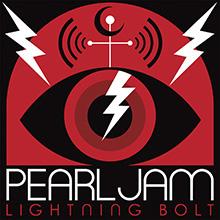 LIGHTNING BOLT/PEARL JAM