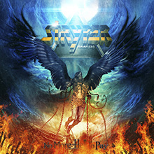 NO MORE HELL TO PAY/STRYPER