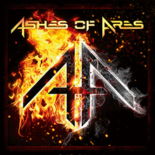 ASHES OF ARES/ASHES OF ARES