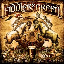 WINNERS & BOOZERS/FIDDLER'S GREEN