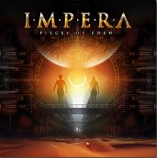 PIECES OF EDEN/IMPERA
