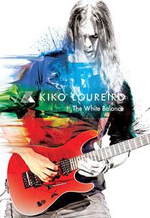 THE WHITE BALANCE/KIKO LOUREIRO