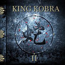 II/KING KOBRA