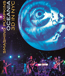 OCEANIA : LIVE IN NYC/SMASHING PUMPKINS