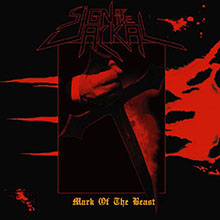 MARK OF THE BEAST/SIGN OF THE JACKAL