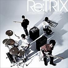 Re:TRIX/TRIX