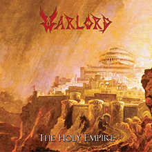 THE HOLY EMPIRE/WARLORD