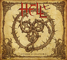 CURSE & CHAPTER/HELL