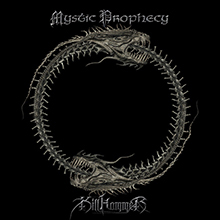 KILLHAMMER/MYSTIC PROPHECY