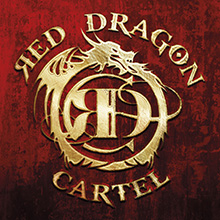 RED DRAGON CARTEL/RED DRAGON CARTEL