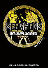 MTV UNPLUGGED/SCORPIONS