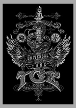TGE -Universal Tone-/DAITA