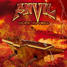 HOPE IN HELL/ANVIL