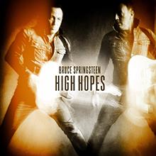 HIGH HOPES/BRUCE SPRINGSTEEN