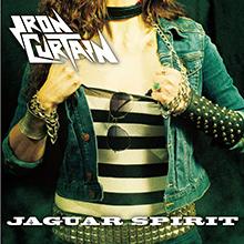 JAGUAR SPIRIT/IRON CURTAIN