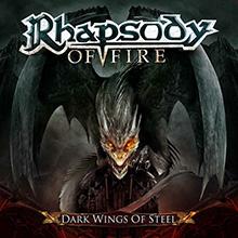 DARK WINGS OF STEEL/RHAPSODY OF FIRE