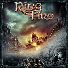 BATTLE OF LENINGRAD/RING OF FIRE
