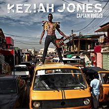 CAPTAIN RUGGED/KEZIAH JONES