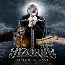 SEASONS CHANGE/AZORIA