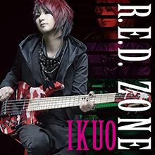 R.E.D. ZONE/IKUO