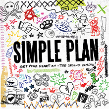 GET YOUR HEART ON – THE SECOND COMING!/SIMPLE PLAN