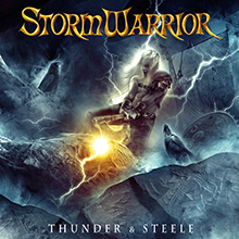 THUNDER & STEELE/STORMWARRIOR