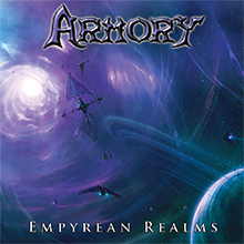 EMPYREAN REALMS/ARMORY