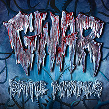 BATTLE MAXIMUS/GWAR