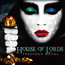 PRECIOUS METAL/HOUSE OF LORDS