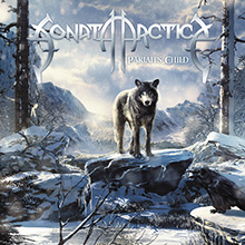PARIAH'S CHILD/SONATA ARCTICA