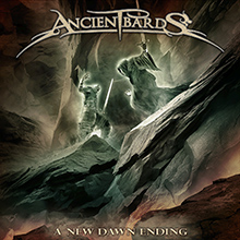 A NEW DAWN ENDING/ANCIENT BARDS