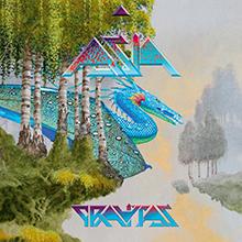 GRAVITAS/ASIA