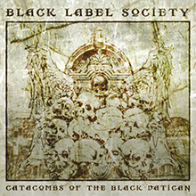 CATACOMBS OF THE BLACK VATICAN/BLACK LABEL SOCIETY