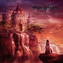 CHRONOSTRINGS/MinstreliX
