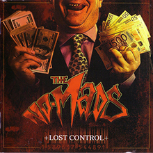 LOST CONTROL/THE NO-MADS