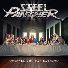 ALL YOU CAN EAT/STEEL PANTHER