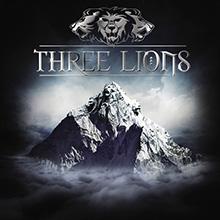 THREE LIONS/THREE LIONS