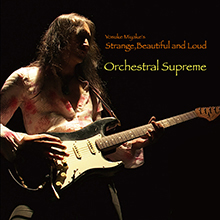 Orchestral Supreme/Strange, Beautiful and Loud
