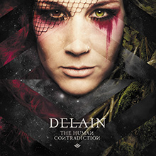 THE HUMAN CONTRADICTION/DELAIN