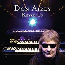 KEYED UP/DON AIREY