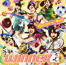 WINNER/Gacharic Spin