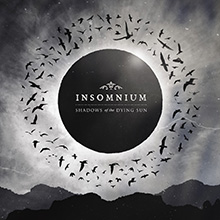 SHADOWS OF THE DYING SUN/INSOMNIUM