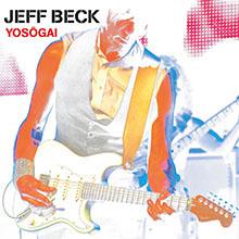 YOSOGAI/JEFF BECK