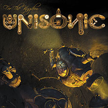 FOR THE KINGDOM/UNISONIC