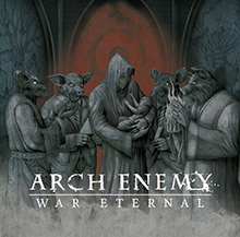 WAR ETERNAL/ARCH ENEMY